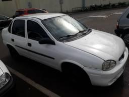 Chevrolet corsa sedan 2003 1.0 - 2003