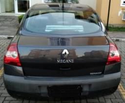 Renault Megane - 2008