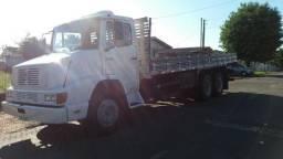 Mb 1418 bicudo truk - 1992