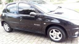 Peugeot Flex 206 Moonlight 1.4 Completo - 2008