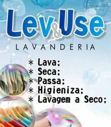 Lavanderia Lev&Use