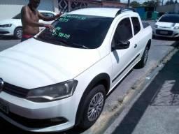 32.500 Saveiro 2015 Cab.dupla - 2015