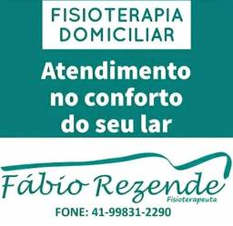 Fisioterapia Domiciliar/ Homecare