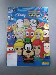 Álbum gogos da Disney