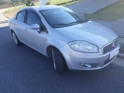 Fiat Linea Absolut 2011/12! - 2012