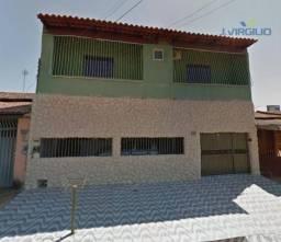 Título do anúncio: Sobrado residencial à venda, Conjunto Bela Morada, Aparecida de Goiânia - SO0035.
