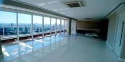 Cobertura duplex de 5 quartos à venda, 467 m² por R$ 3.290.000,00 - Setor Bueno - Goiânia/