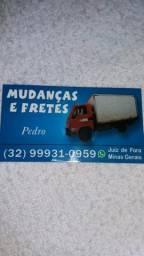 Mudanças fretes para todo brasil