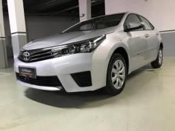 Toyota corolla 1.8 gli 16v flex 4p automatico - 2017