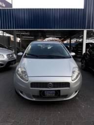 Fiat punto 2012 1.6 essence 16v flex 4p manual - 2012