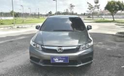 Mega oferta!! Honda Civic LXS AT 1.8 2014, falar com Igor - 2014