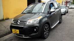 CITROEN AIRCROSS 1.6 EXCLUSIVE 16V - 2013