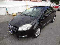 Fiat Linea 1.9 mpi lx 16v flex 4p manual - 2010