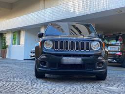 Jeep Renegade Flex 16/16