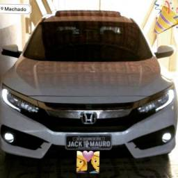 Vendo Honda Civic Touring 1.5 Turbo 2017 - 2017