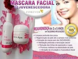 Mascara de retirada de cravos Forever
