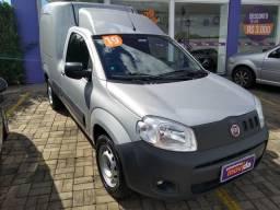 Fiat fiorino furgão 2018/19 - 2019