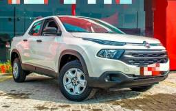 Fiat toro 1.8 16 freedon flex 4x2 aut. 4p - 2019