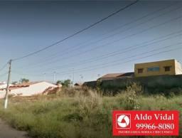 ARV 89- Lotes próximos a Porto Canoa com pequeno sinal, parcelamento próprio