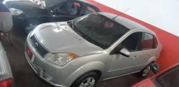 Ford Fiesta 2009 completo de tudo emplacado 2019 - 2009