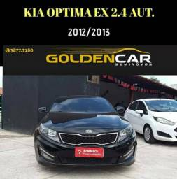 Kia optima ex 2.4 - 2013