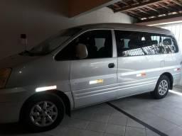 Hyundai H1 Starex 2006 R$35.500,00 - 2006