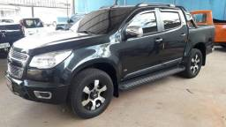 S10 LTZ 2014 Flex 2.4 4x2 MANUAL. ligar * JEAN - 2014