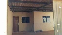 Alugo casa em Formosa Goiás
