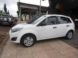 Ford Fiesta - Preço FIPE - 2013