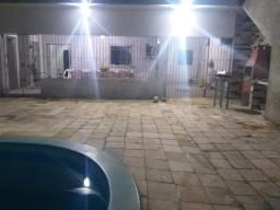 Casa de praia em Serrambi com piscina
