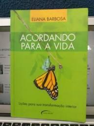 Livro - Acordando para a Vida