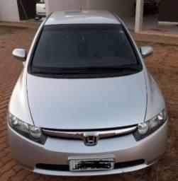Civic LXS Automático - 2009