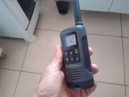Par de Rádio walk taulk Motorola usado em bom estado