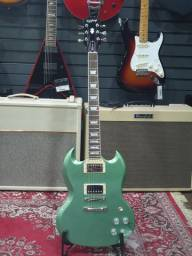 Guitarra ephiphone SG muse