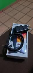 Carregador tipo C Samsung A50