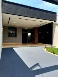 Casa Nova Setor Moinho dos Ventos Alto - Alto Padrão