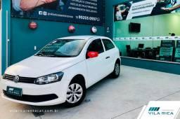 Vila Rica Seminovos - VW Gol 1.0 Special 8V Flex 2 Portas, Com Direção Hidráulica