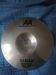 """Sabian AA china Splash 10"""""""