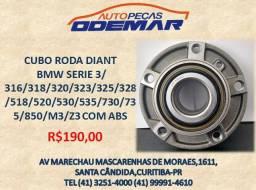 Cubo de roda diant (PL12800)