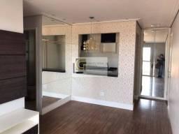 G| Apartamento com 2 dormitórios, Conjunto trinta e um de março - São José dos Campos