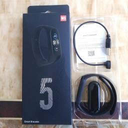 Smartband M5 Pulseira Inteligente
