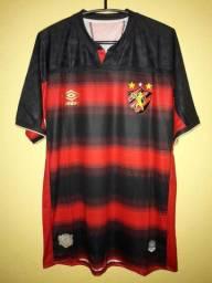 Camisa do Sport Recife 2020