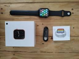 Relógio smartwatch w26 Black