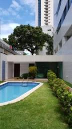 Flat Mobiliado Próximo a Ferreira costa da Jaqueira