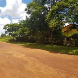 Casa chapada diaria a partir de 800/reais