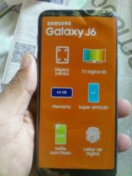 Samsung J6 64 GB