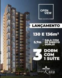 Lançamento - apartamento Open View !!!! 130 e 136 m²