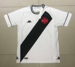 Camisa Vasco 20/21