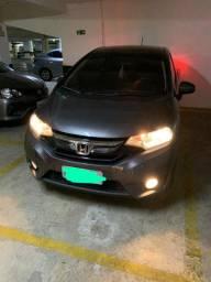 Vendo Honda Fit EX CVT 2016