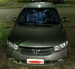 Civic 1.8 2011 aut